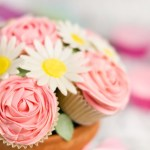 Make a Cupcake Bouquet for Mother's Day