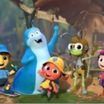 Beat Bugs Bring the Whole Family Together with Music