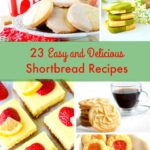 Really Easy and Delicious Shortbread Recipes to Delight