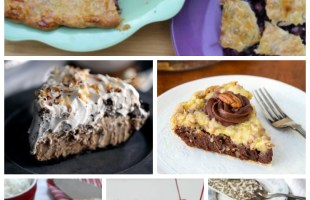 Celebrate Pi Day with Pie Recipes!