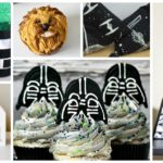 15 Star Wars Treats and Crafts