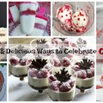 15 Sweet Treats for Canada Day