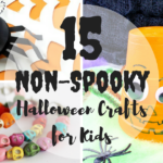 15 Non-Spooky Halloween Crafts for Kids