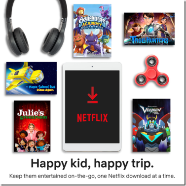 Pack Your Phone - Big Kid
