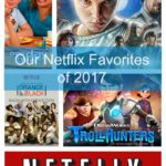 Our Netflix Favorites 2017