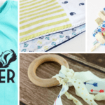 15 Charming Handmade Baby Gifts