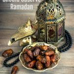 Why Christians Should Observe Ramadan