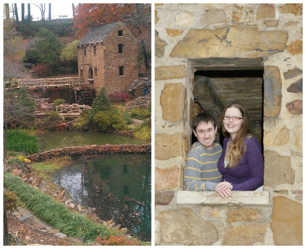 old mill north little rock arkansas