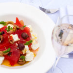 Refreshing Watermelon and Feta Salad