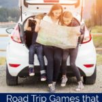 Road Trip Games Your Family Will Love