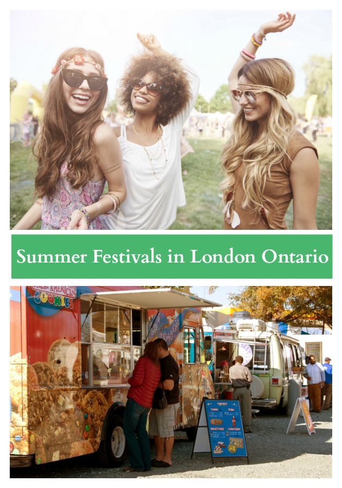 summer festivals in london ontario