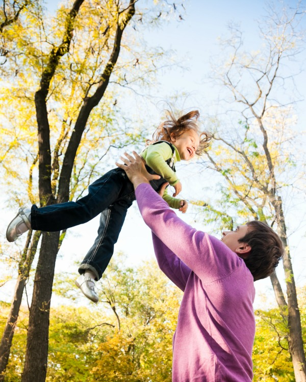 great ways to have fun with your family even if time is limited