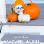 London Area Halloween Haunts