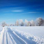 10 Tips for Safer Winter Driving