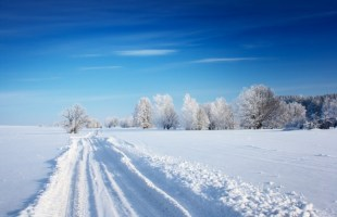 10 Tips for Safer Winter Driving