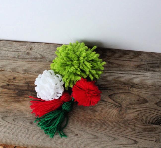 DIY gift embellishments