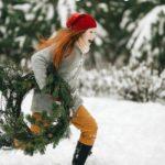 Christmas Scavenger Hunt Printables