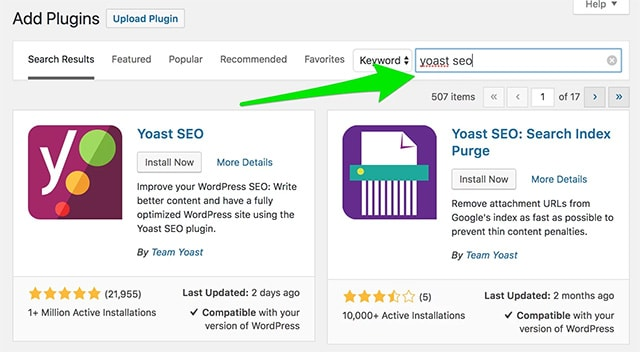 How to Start your Plugin Search-min