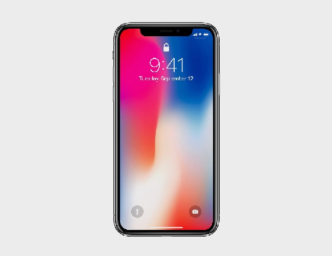 iPhone X Mockup by Graphic Pear
