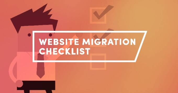The Comprehensive Website Migration Checklist 2020