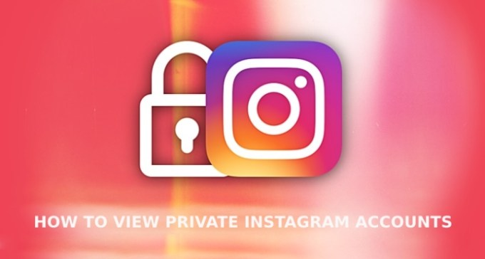 How To View Private Instagram Accounts?