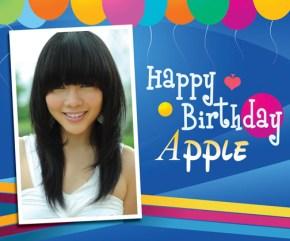 Apple_Bday