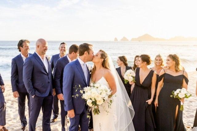 Planification de mariage à destination Par où commencer