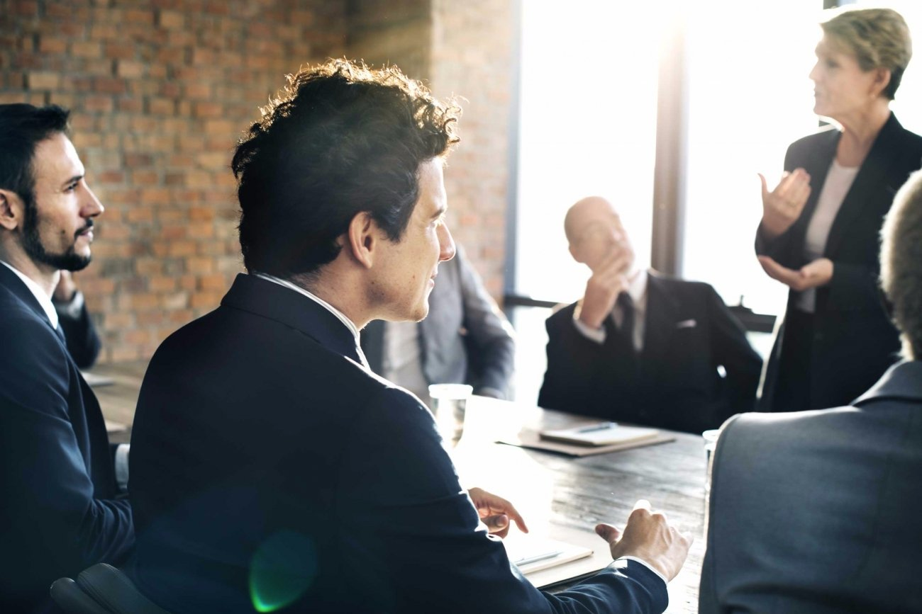 7 ways to improve your business leadership skills