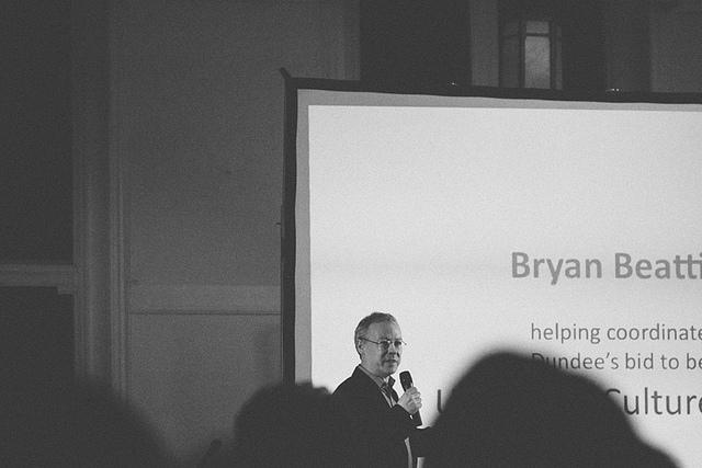 Bryan Beattie