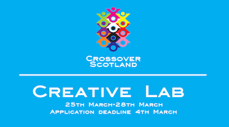 Crossover Labs Square