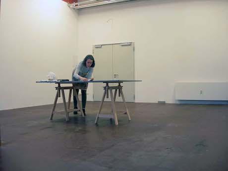 Halle14 studio_DeliaBailie