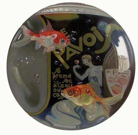 Fishbowl.