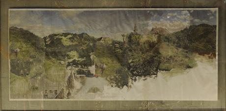 Le Drapeau Noir - T.Swain (Vista)
