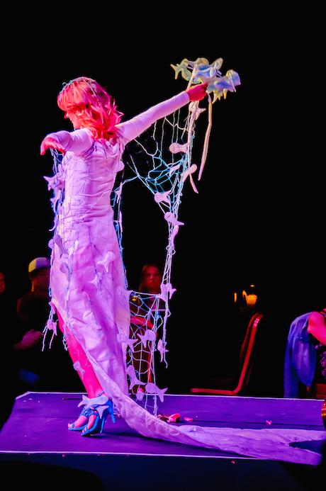 Isabell Buenz - Mermaid's Wedding