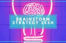 Creative Enabler Brainstorm Strategy