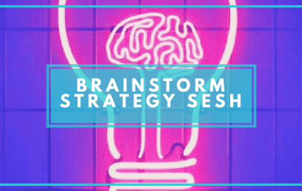 Creative Enabler Brainstorm Strategy