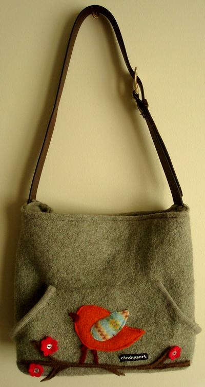 cindygert purse
