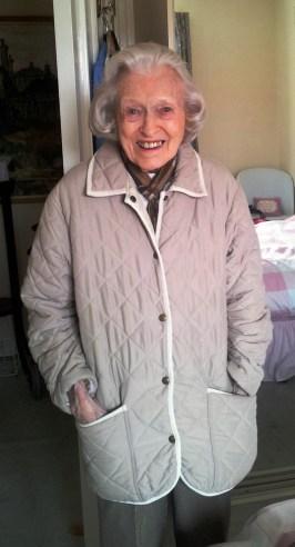 Mum May 2013