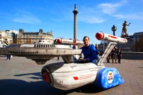 Homemade-Soapbox-Starship-Enterprise-by-Rob-Wixey1