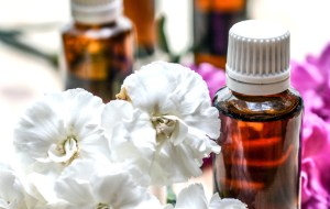 DIY Massage Oil recipes