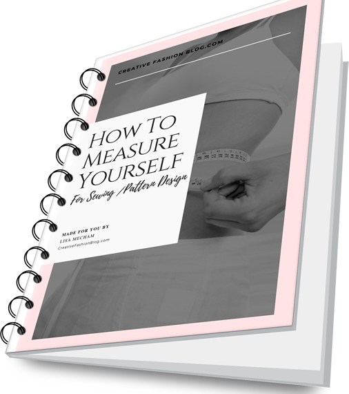 How to take your own measurements ebook