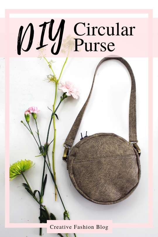 Your complete guide to faux leather bag making