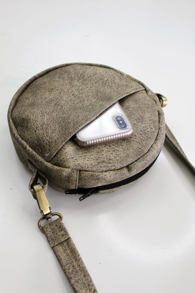 The eay guide to bag making