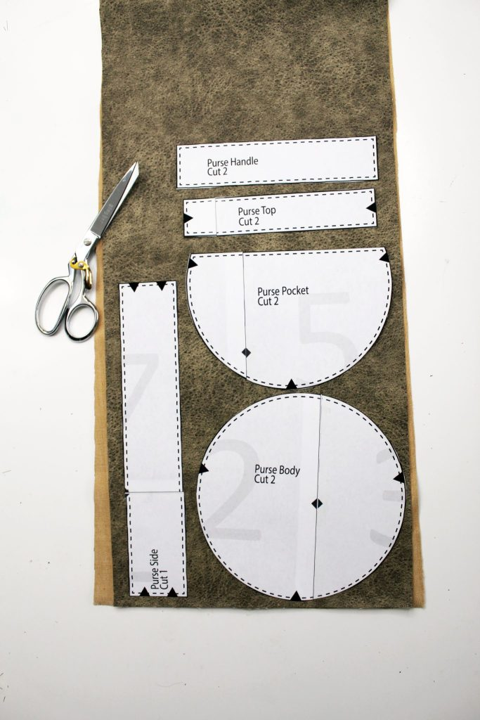 Your step by step guide to bag making in canvas