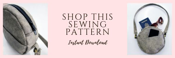 shop this bag making pattern