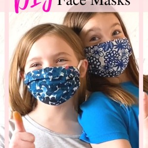 diy no sew medical face mask sewing pattern