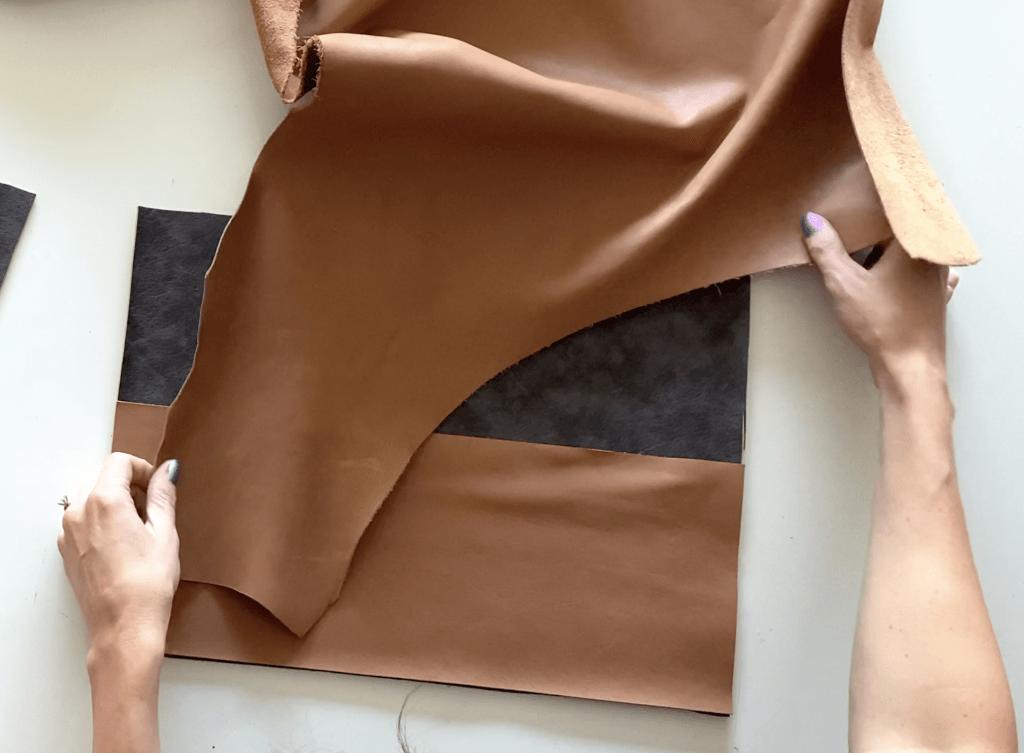 step 8 custom laptop sleeve tutorial