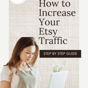 etsy algorithm and your handmade brand