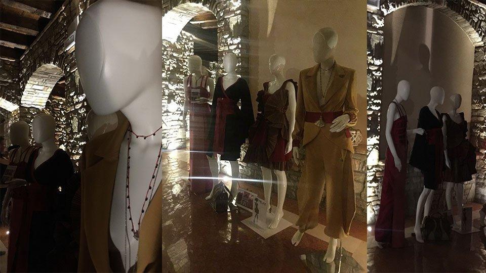 Showroom Creative Fashion
