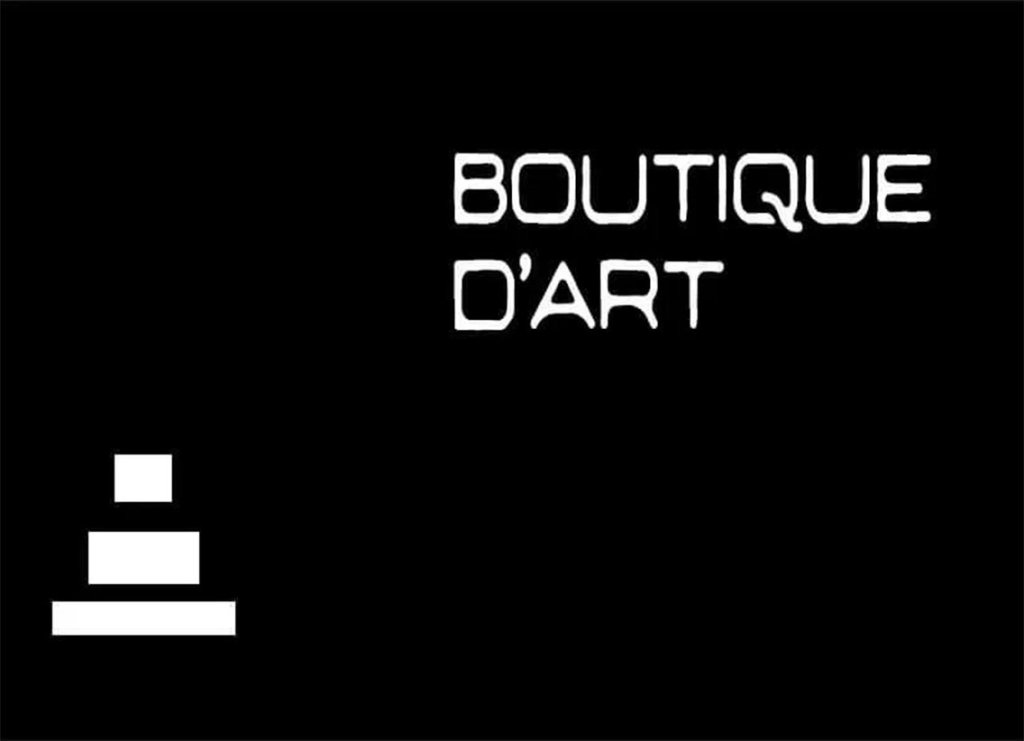 Boutique d'art Creative Fashion Room